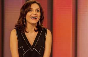 Monica Iozzi rouba a cena no 'Vídeo Show'. Relembre os momentos mais divertidos!
