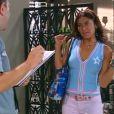 Um dos personagens de mais sucesso da carreira de Dira Paes é a Solineuza do seriado 'A Diarista'