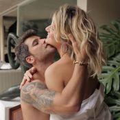 Veja fotos de Bruno Gagliasso e Giovanna Ewbank em ensaio sexy: 'Sem vergonha'