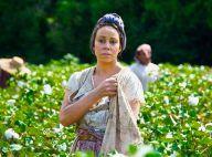 Mariah Carey aparece sem maquiagem em imagens de novo filme 'The Butler'
