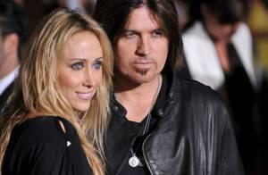 Pais de Miley Cyrus se separam após 19 anos de casados
