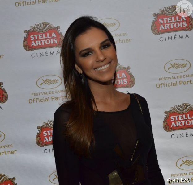 Mariana Rios é cotada para ser protagonista da próxima novela das sete da TV Globo. A informação é do jornal 'Extra' de 19 de junho de 2013