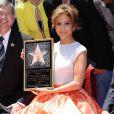 Jennifer Lopez começou sua carreira no cinema, em 1987, com o filme 'My little girl'