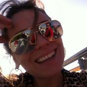 Giovanna Antonelli está com o marido, Leo Nogueira, em Veneza: 'Bem acompanhada'