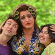 Paulo Gustavo interpreta a Dona Ermínia em 'Minha Mãe é Uma Peça - O Filme'