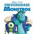 'Universidade Monstros' ficou em primeiro lugar nas bilheterias do Brasil no final de semana de estreia