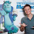Michel Teló dublou um dos monstros de 'Universidade Monstro'
