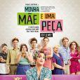 'Minha Mãe É Uma Peça' estrou com uma abertura de 406 salas no Brasil