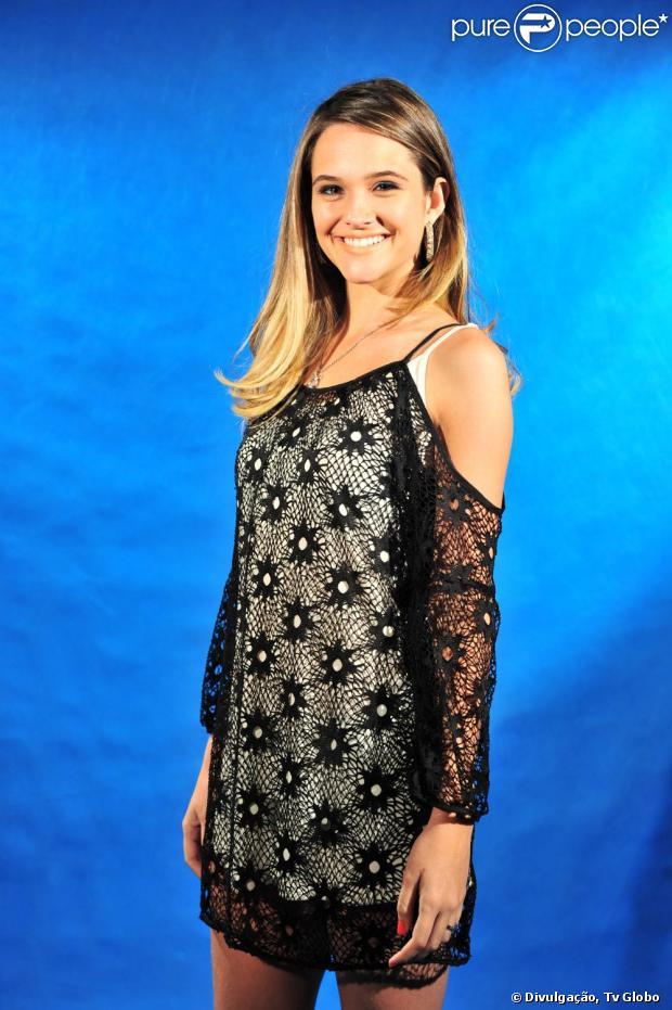 Juliana Paiva será protagonista da nova novela das sete, com o título provisório de 'Além do Horizonte', em 27 de junho de 2013