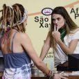 Juliana Paiva se despede de 'Malhação' em julho