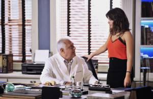 'Amor à Vida': Aline é prima de Paloma e está com César para vingar morte da mãe