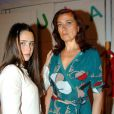 Ao lado de Fernanda Vasconcellos, Lilia integrou o elenco de 'Páginas da Vida', de Manoel Carlos, como Marta Toledo