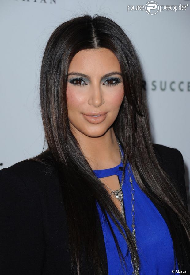Kim Kardashian tem prontuário médico violado por funcionários do hospital onde deu à luz North West, em 15 de julho de 2013