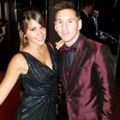 Nasce segundo filho de Lionel Messi e Antonella Roccuzzo, Mateo: 'Estão bem'