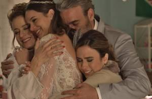 Saiba tudo sobre o vestido de noiva de Bruna Marquezine em 'I Love Paraisópolis'