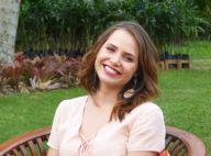 Letícia Colin, de 'A Regra do Jogo', confessa ser melosa: 'Tendência ao grude'