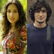 Giselle Itié e Gabriel Leone, de 'Verdades Secretas', vivem affair, diz jornal