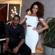 Taís Araújo e Lázaro Ramos lançam 'Mister Brau': 'Adoraria ser Beyoncé e Jay-Z'