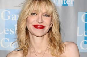 Courtney Love deve mais de R$ 595 mil em impostos aos Estados Unidos