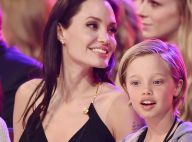 Angelina Jolie e Brad Pitt buscam ajuda para entender sexualidade de Shiloh