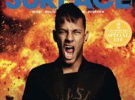 Neymar é capa de revista francesa e dispara: 'Não sou metrossexual, Beckham sim'