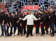 Reality show de Buddy Valastro bomba na web e tem eliminação já na estreia