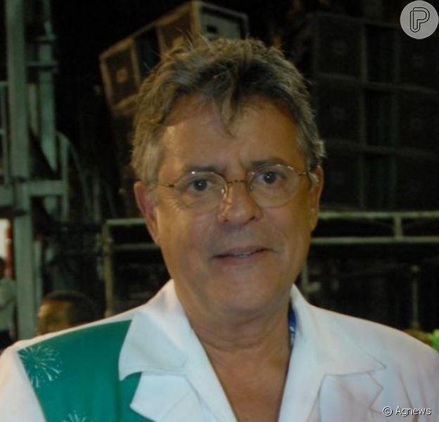O ator e diretor Marcos Paulo pode ter mais um filho que atende por Ricardo