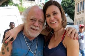 Novela 'A Regra do Jogo': Ascânio e Sueli se unem contra Romero e Atena