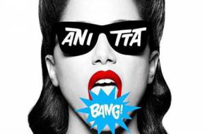 Capa do disco de Anitta viraliza nas redes: 'Até a Fernanda Paes Leme agora'