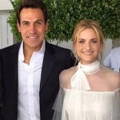 Luiza Valdetaro se casa com empresário em cerimônia discreta no Rio
