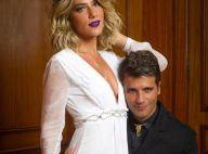 Giovanna Ewbank comenta pressão de Bruno Gagliasso por gravidez: 'Não por agora'
