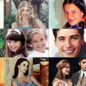 Veja 'antes e depois' dos famosos que despontaram a carreira no SBT. Fotos!