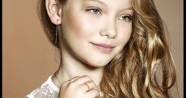 Sobrinha De Gisele Bündchen, Duda Bündchen, De 9 Anos
