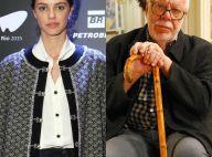 Laura Neiva vai protagonizar série de Manoel Carlos no 'Fantástico'