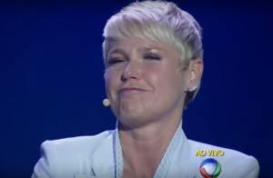 Xuxa revela na TV: 'Fui confundida com uma prostituta em Nova York'