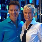 Record vai reduzir salário de apresentadores como Xuxa e Rodrigo Faro