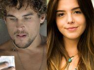 Novela 'A Regra do Jogo': Kim passa a se prostituir e Luana descobre. 'Vadiagem'