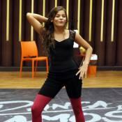 Luana Marquezine e Mel Maia treinam para o 'Dancinha dos Famosos'