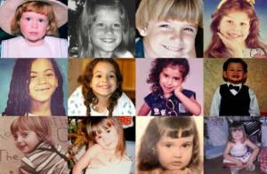 Veja como eram Anitta, Bruna Marquezine, Luciano Huck e mais famosos na infância