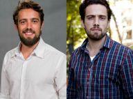 Rafael Cardoso repagina visual para nova fase de 'Além do Tempo'