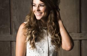 'Além do Tempo': boa na nova fase, Melissa lutará pelo amor de Felipe e Alex