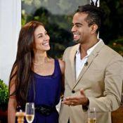 Tania Khalill e Jairzinho sobre casamento: 'Foi amor à primeira vista'
