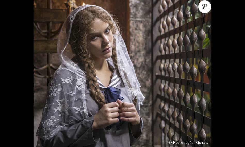 Isabella Santoni será Isabel na primeira fase da série 'Ligações Perigosas'
