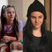 Giovanna Rispoli, de 13 anos, pinta cabelo para 'Totalmente Demais': 'Diferente'