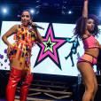 Anitta comandou seu segundo show deste Dia das Crianças em São Paulo