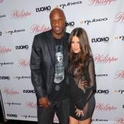 Khloé Kardashian está devastada com ex-marido em coma por overdose de drogas