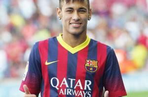 Neymar fala sobre anemia após cirurgia e tranquiliza fãs: 'Já estou melhor'