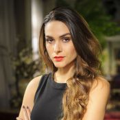 Fernanda Machado apanha de verdade de Rodrigo Andrade em cena de 'Amor à Vida'