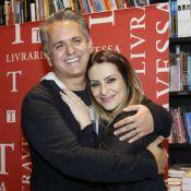 Orlando Morais e Otaviano Costa: veja mais padrastos famosos que amam como pais