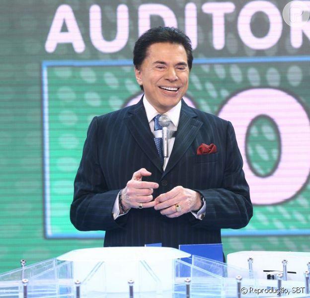 Silvio Santos perdeu judicialmente a liminar que impedia o 'Pânico na Band' de fazer imitações dele nesta sexta-feira, em 9 de agosto de 2013